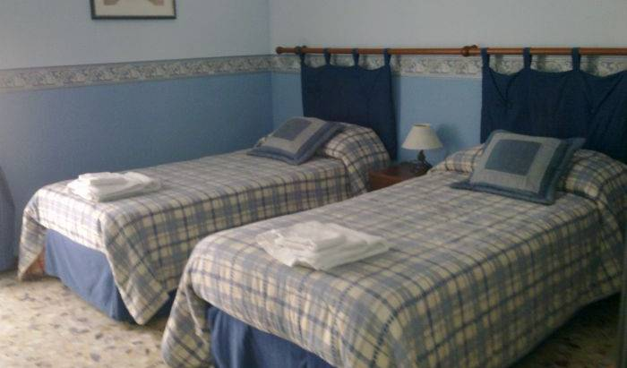 Bella Giulia - Search available rooms for hotel and hostel reservations in Ragusa 5 photos