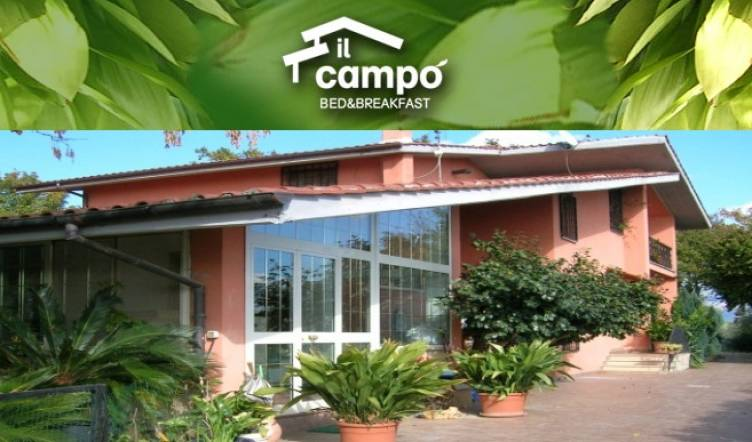 BnB Il Campo - Get low hotel rates and check availability in Cave 11 photos