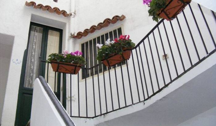 Casa del Marinaio - Search available rooms for hotel and hostel reservations in Trapani 4 photos