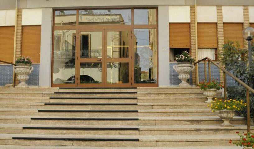 Casa Per Ferie Santa Maria - Get low hotel rates and check availability in Formia, hotel bookings 1 photo