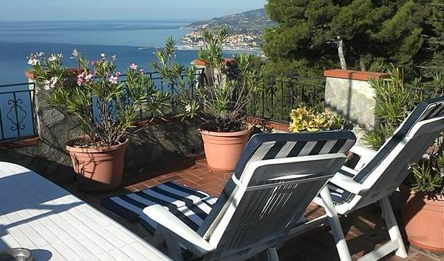 Ethnohotel Villa Rosa Dei Venti - Search available rooms for hotel and hostel reservations in Imperia 16 photos