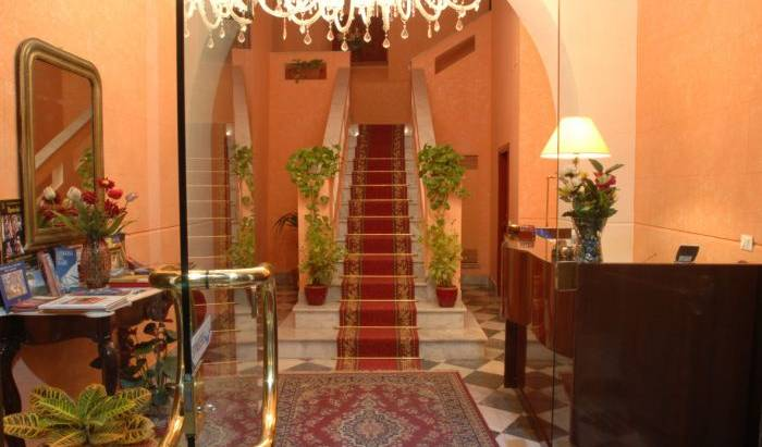 Harmony Bed and Breakfast - Get low hotel rates and check availability in Palermo, best city hotels and hostels in Santa Flavia, Italy 6 photos