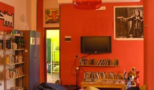 Hostel Of The Sun - Search available rooms for hotel and hostel reservations in Napoli 7 photos