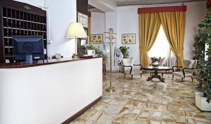 Hotel D'Anna - Search available rooms for hotel and hostel reservations in Napoli 6 photos