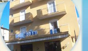 Hotel Gobbi - Search for free rooms and guaranteed low rates in Rimini 5 photos