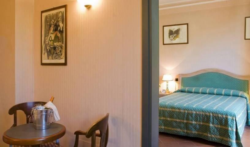 Hotel Panama - Otel ve pansiyon rezervasyonu için uygun oda bulun Firenze, Tropik yerlerde otel ve pansiyonlar 5 fotoğraflar