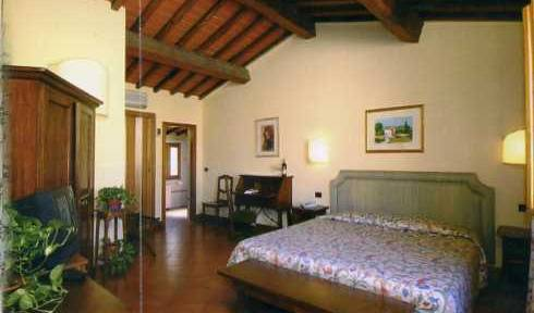 rural hotels and hostels in Florence, Italy