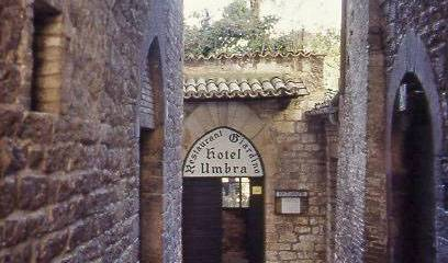 Hotel Umbra - Search for free rooms and guaranteed low rates in Assisi, hotels near pilgrimage churches, cathedrals, and monasteries 13 photos