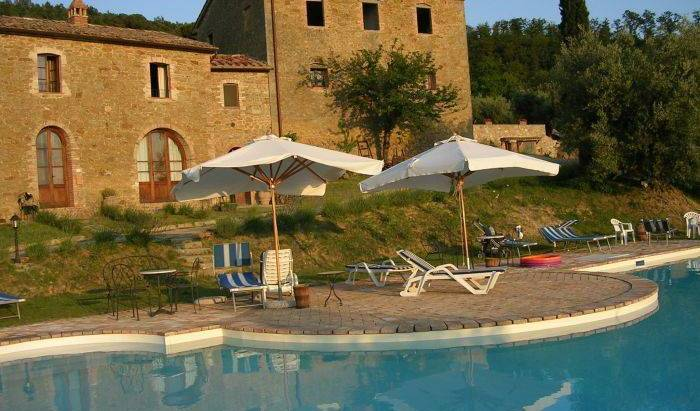 Il Cantico Della Natura - Search available rooms for hotel and hostel reservations in Magione 4 photos