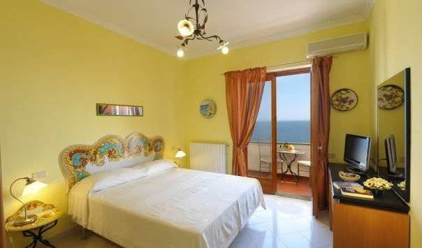 Il Giardino Dei Limoni - Search available rooms for hotel and hostel reservations in Praiano 18 photos