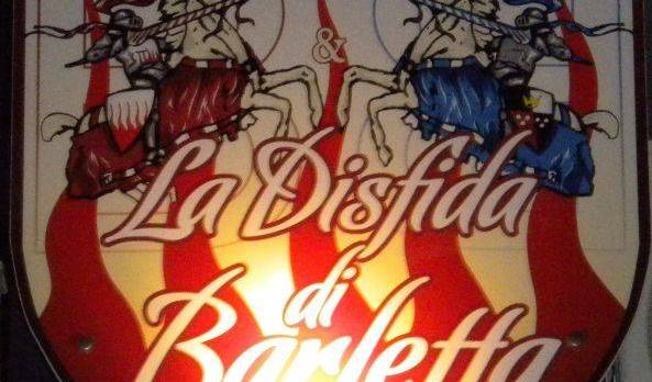 La Disfida di Barletta - Search available rooms for hotel and hostel reservations in Barletta 10 photos