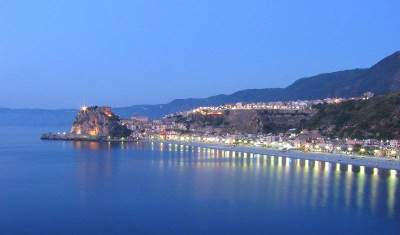 La Locanda di... - Search available rooms for hotel and hostel reservations in Scilla, cheap hotels 9 photos