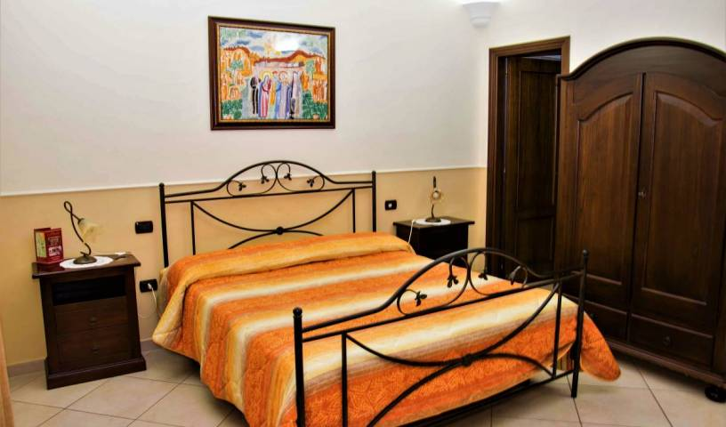 Le Pleiadi Pompei - Get low hotel rates and check availability in Pompei 28 photos
