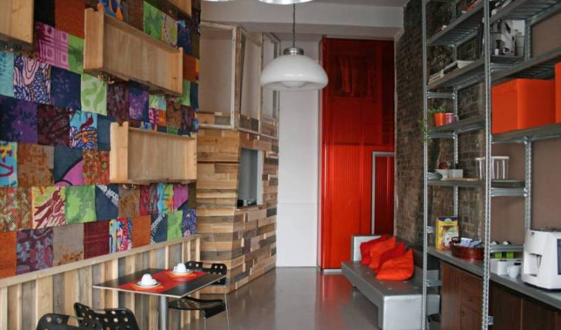 Loft Padova, Cadoneghe, Italy hotels and hostels 13 photos