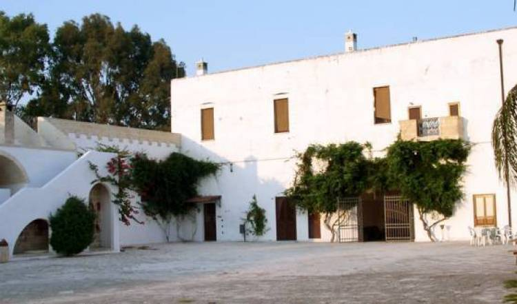 Masseria Mazzetta - Search available rooms for hotel and hostel reservations in Salice Salentino 4 photos