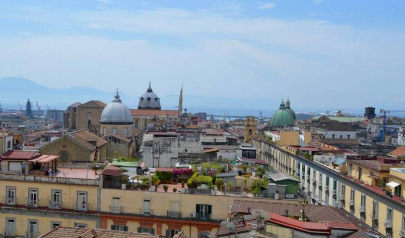 Nel Cuore di Parthenope - Search available rooms for hotel and hostel reservations in Napoli, hotel bookings 29 photos
