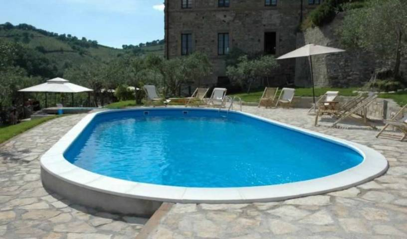 Ospitalita' Rurale Castel D'arno - Get low hotel rates and check availability in Perugia 20 photos