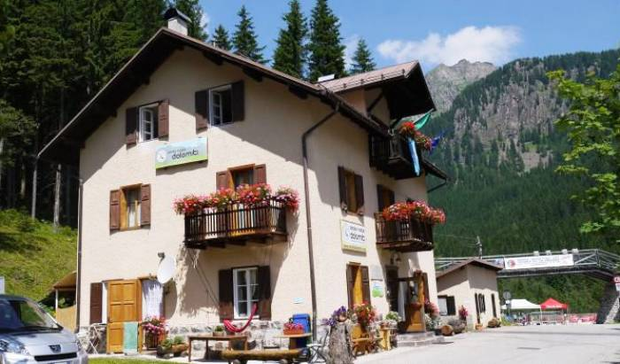 Ostello Dolomiti - Search available rooms for hotel and hostel reservations in San Martino di Castrozza, holiday reservations 10 photos