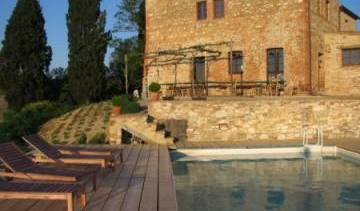 Podere Finerri - Search available rooms for hotel and hostel reservations in Asciano Siena, guest benefits in Castiglione d'Orcia, Italy 7 photos