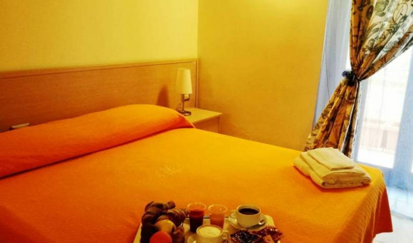 Residence Hotel Empedocle - Search available rooms for hotel and hostel reservations in Messina 28 photos