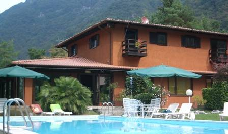 Residence Park Alpini - Search available rooms for hotel and hostel reservations in Idro, family friendly vacations 27 photos