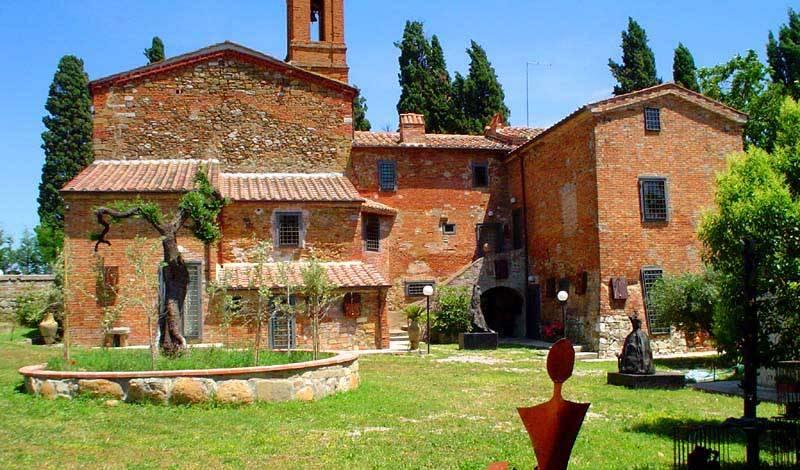 Residenza D'arte, excellent destinations 2 photos