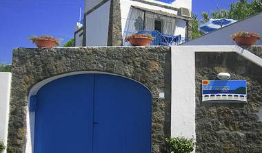 Rotonda Sul Mare, famous travel locations and hostels in Barano d'Ischia, Italy 7 photos