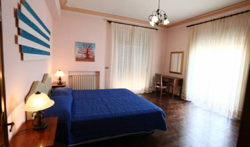 Sirocco BB - Search available rooms for hotel and hostel reservations in Villa San Giovanni 3 photos