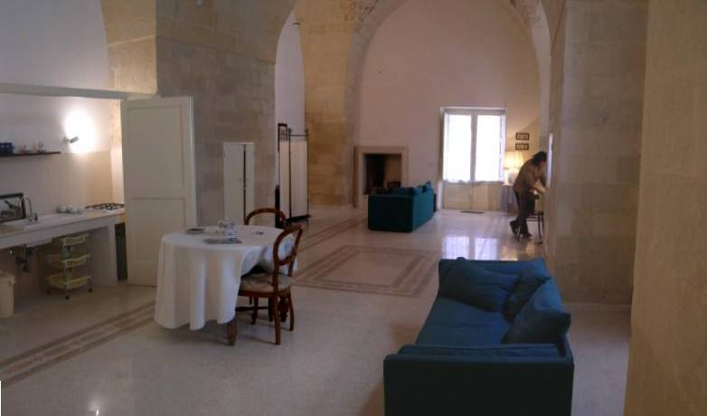 Stelle Di Una Volta - Get low hotel rates and check availability in Lecce 1 photo