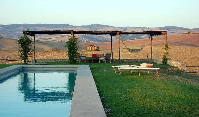 The Harvest Moon - Search available rooms for hotel and hostel reservations in Castiglione d'Orcia 6 photos
