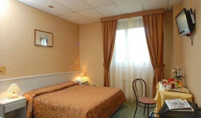 Top Hotel Park Bologna - Search available rooms and beds for hostel and hotel reservations in Bologna 10 photos