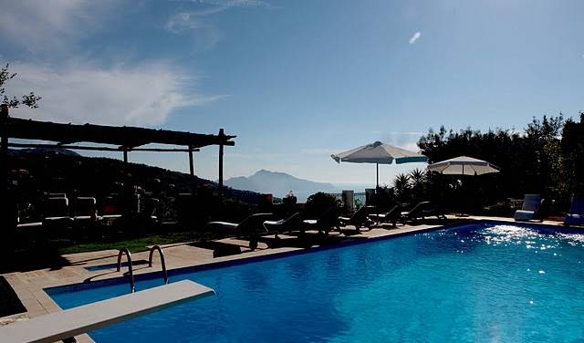 Villa Bel Sole di Capri - Get low hotel rates and check availability in Massalubrense 29 photos