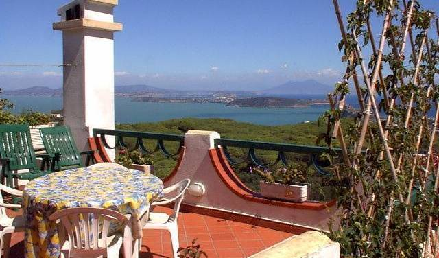 Villa La Favola - Search available rooms for hotel and hostel reservations in Barano d'Ischia 18 photos