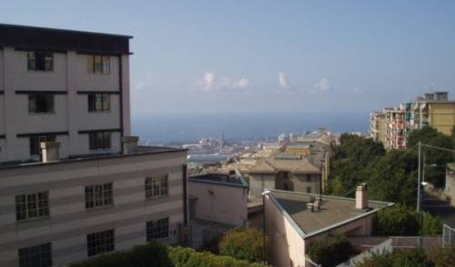 Youth Hostel Genova - Search for free rooms and guaranteed low rates in Genova 3 photos