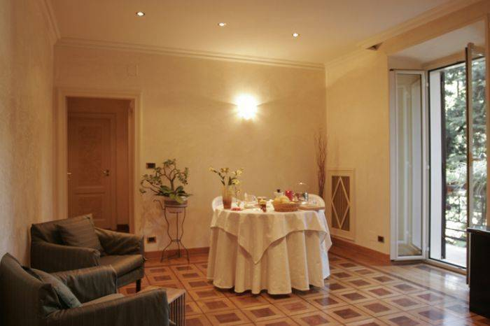 De Medici House, Rome, Italy, Italy hostels and hotels