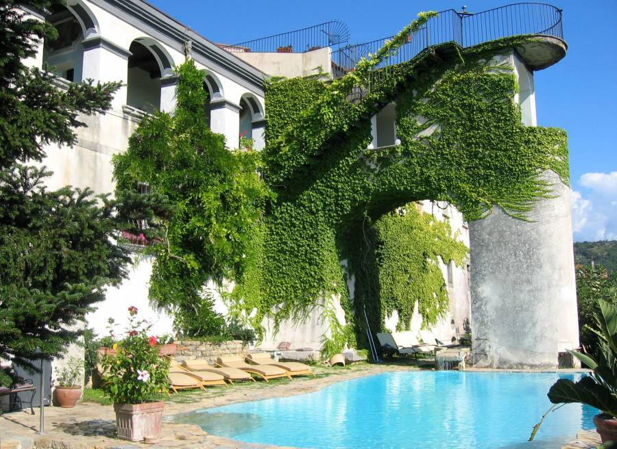 Domus Laeta, Paestum, Italy, Italy hotels and hostels