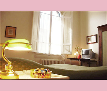Donatello Bed and Breakfast, Florence, Italy, Italy hotels and hostels
