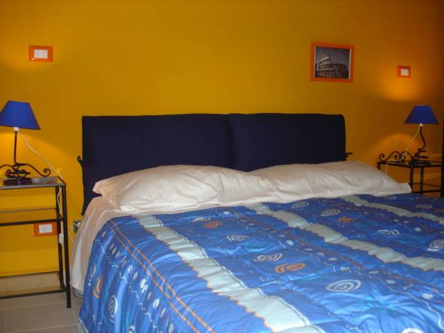 Double Bed BB, Rome, Italy, best vacations at the best prices in Rome
