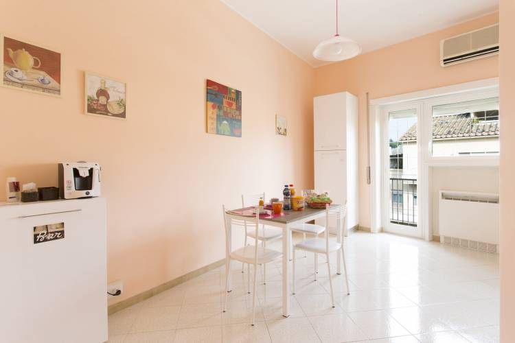 Effeandeffe, Rome, Italy, fast and easy bookings in Rome