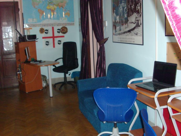 Emerald Palace Hostel, Florence, Italy, Italy hotels and hostels