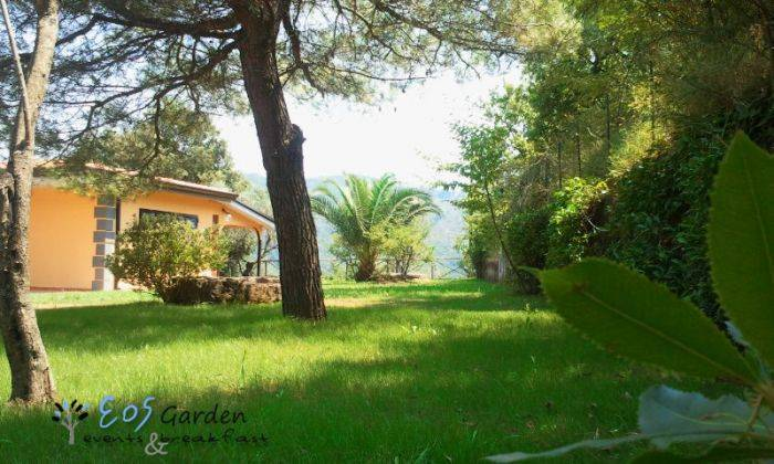 Eos Garden Events and Breakfast, Cava de' Tirreni, Italy, Italy hotels and hostels