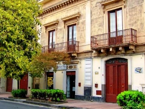 Etna Bed And Breakfast, Belpasso, Italy, Italy hotels and hostels