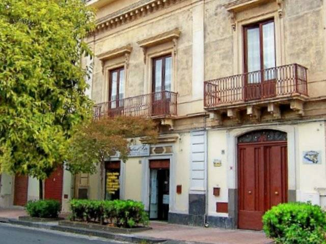 Etna Bed and Breakfast, Catania, Italy, Italy hoteli in hostli
