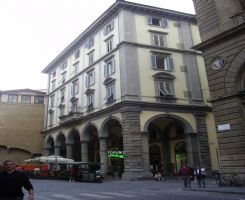 Euro Student Home Florence, Florence, Italy, Italy hotéis e albergues