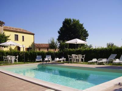 Farm House L'Olmo di Casigliano, Cessapalombo, Italy, Italy 호텔 및 호스텔