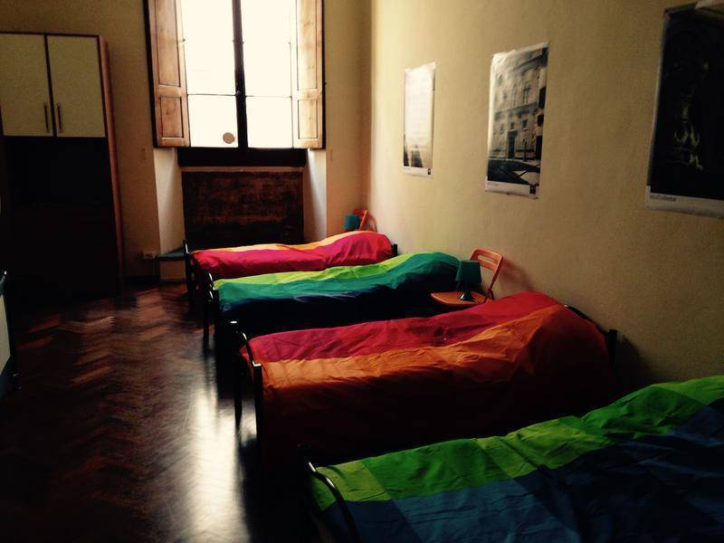 Florence Experience, Firenze, Italy, Italy hotels and hostels