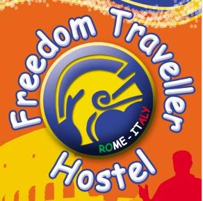 Freedom Traveller, Rome, Italy, Italy hotels and hostels
