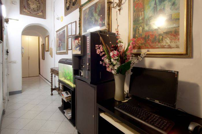 Giuseppe's House, Florence, Italy, long term rentals at hotels or apartments in Florence