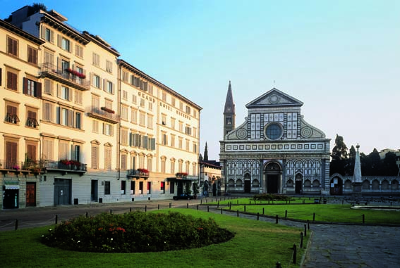 Grand Hotel Minerva, Florence, Italy, Italy hotels and hostels