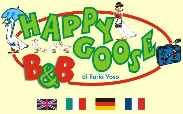 Happy Goose Bed And Breakfast, Rome, Italy, hotels with ocean view rooms in Rome
